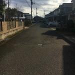 新潟市秋葉区新津東町の中古住宅の写真