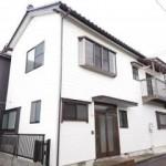 新潟市西蒲区巻甲の中古住宅の写真