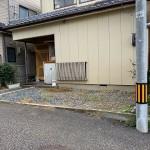新潟市西区小針西の土地の写真