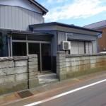 三条市西四日町の中古住宅の写真