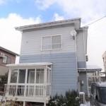 長岡市下柳の中古住宅の写真