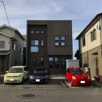 新潟市江南梅見台の中古住宅の写真