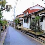 新潟市西区寺尾上の土地の写真