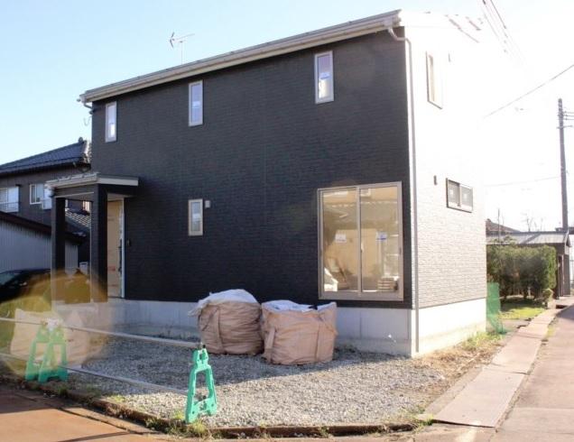 燕市吉田本所の新築住宅の写真
