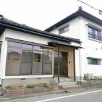 加茂市栄町の中古住宅の写真