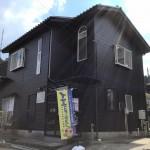 三条市東大崎の中古住宅の写真