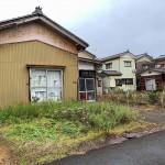 三条市西大崎の土地の写真