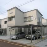 長岡市花園南の中古住宅の写真(現地)