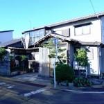 燕市分水桜町の中古住宅の写真