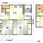 新潟市中央区の新築住宅の写真
