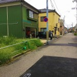 新潟市中央区忠蔵の土地の写真