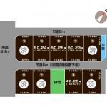燕市水道町の【土地】不動産情報(建物プラン提案付)*ts2017050001