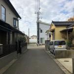 新潟市中央区親松の中古住宅の写真