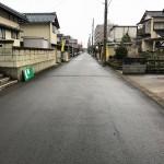 新潟市東区新石山の中古住宅の写真