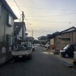 新潟市中央区山二ツの中古住宅の写真