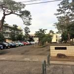新潟市南区白根日の出町の土地の近隣写真