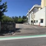 新潟市北区松浜新町の土地の近隣写真