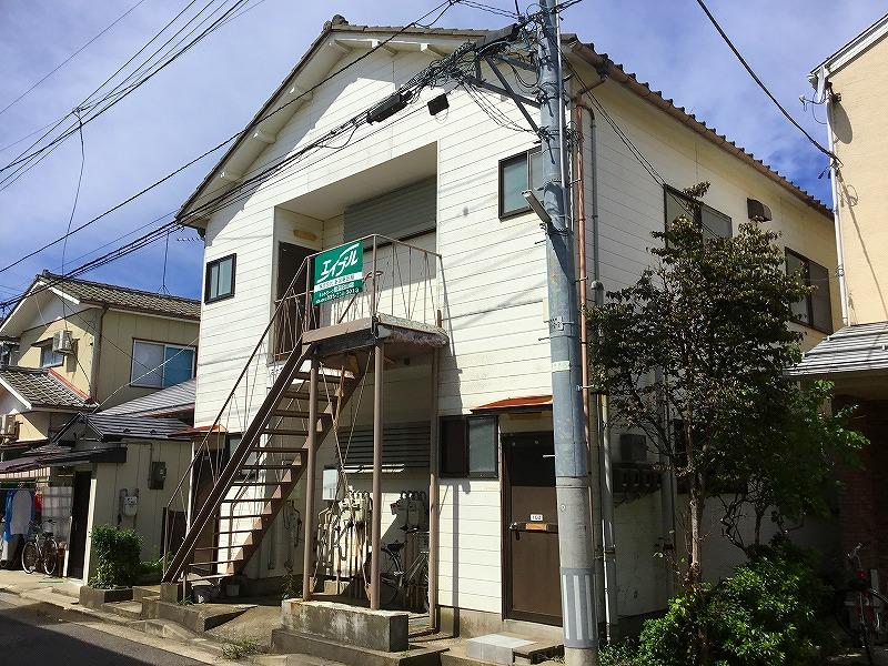 新潟市中央区白山浦の不動産投資・収益物件の写真