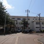 南中学校(周辺)