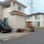 新潟市中央区鳥屋野南の中古住宅の写真