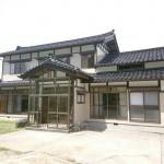 三条市如法寺の中古住宅の写真