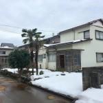 長岡市美沢の土地の写真(現地)