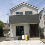 新潟市西区山田の新築住宅【1号棟】の写真