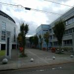 阪之上小学校(周辺)