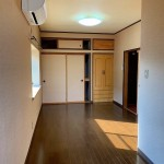 新潟市江南区曙町の中古住宅の写真