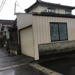 新潟市秋葉区新栄町の土地の写真