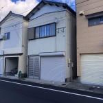 新潟市中央区本馬越の中古住宅の写真