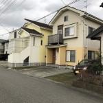 新潟市北区柳原の中古住宅の写真