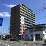 新潟市東区河渡庚の中古マンションの写真