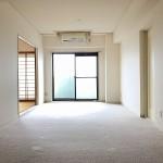 新潟市江南区の中古マンションの写真