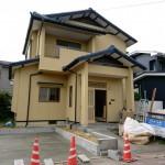 燕市吉田弥生町の中古住宅の写真