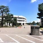 新発田市本町の土地の近隣写真