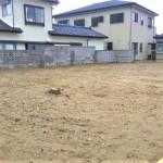 新潟市西区寺尾の【土地】不動産情報の写真
