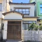 長岡市寺泊上田の中古住宅の写真