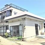 長岡市宮内の中古住宅の写真(外観)