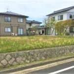 新潟市江南区曽野木の【土地・分譲地】不動産情報の写真