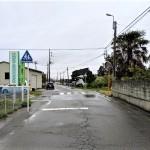 新潟市江南区楚川の【土地】不動産情報の写真