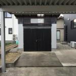 新発田市弓越の中古住宅の写真