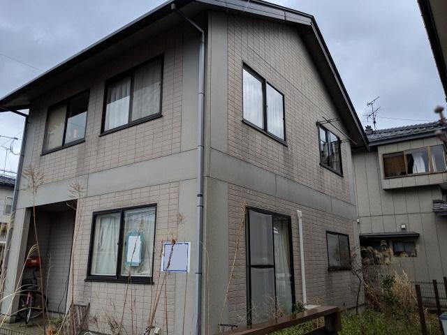 新潟市北区須戸の中古住宅の写真
