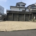 新潟市中央区四ツ屋町の土地の写真