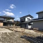 新潟市秋葉区北上1丁目の新築住宅の写真