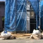 新潟市中央区鐙西の【新築住宅《1号棟》】不動産情報*c2019020001