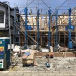 新潟市秋葉区車場の新築住宅の写真