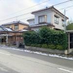 新潟市北区柳原の【中古住宅】不動産情報の写真