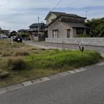 新潟市北区神谷内の土地の写真