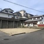中央区四ツ屋町1丁目分譲地の写真